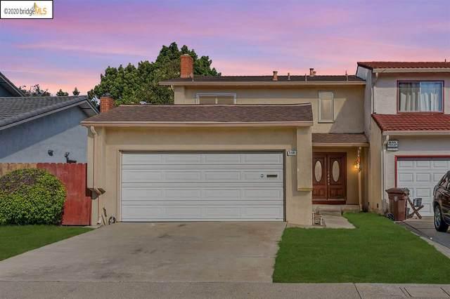 4821 State Ct, Richmond, CA 94804 (#EB40926322) :: The Goss Real Estate Group, Keller Williams Bay Area Estates