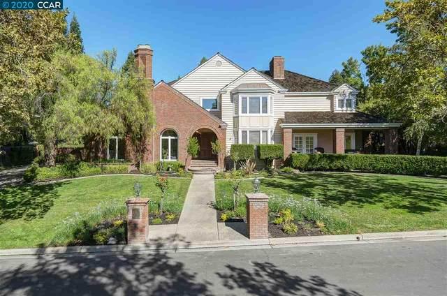 5279 Blackhawk Dr, Danville, CA 94506 (#CC40926326) :: The Goss Real Estate Group, Keller Williams Bay Area Estates