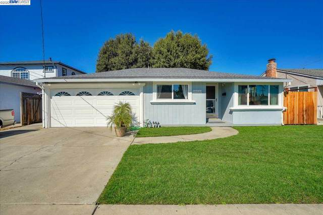 4635 Cerritos Dr, Fremont, CA 94536 (#BE40926328) :: Robert Balina | Synergize Realty