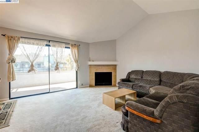 6354 Joaquin Murieta B, Newark, CA 94560 (#BE40926339) :: The Kulda Real Estate Group