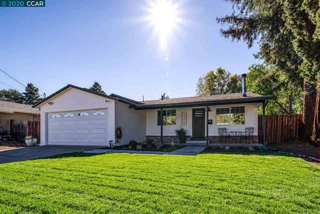5508 Arizona Dr, Concord, CA 94521 (#CC40926344) :: The Goss Real Estate Group, Keller Williams Bay Area Estates