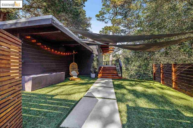 30 Southwood Ct, Oakland, CA 94611 (#EB40926349) :: The Goss Real Estate Group, Keller Williams Bay Area Estates