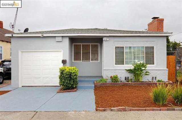 817 6Th St, Richmond, CA 94801 (#EB40926355) :: Real Estate Experts