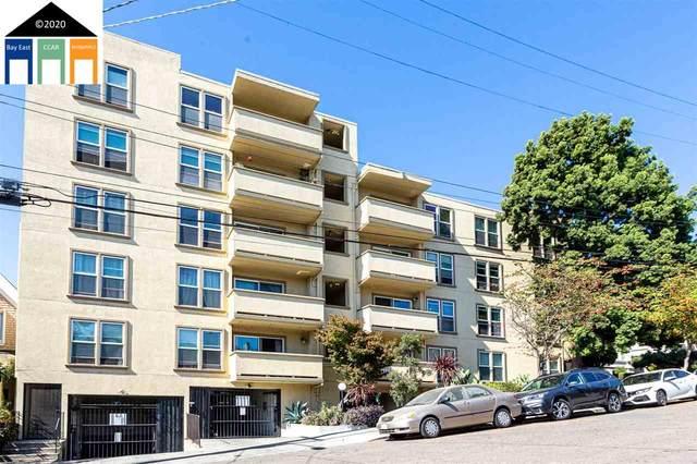 325 Lenox Ave 305, Oakland, CA 94610 (#MR40926359) :: Intero Real Estate