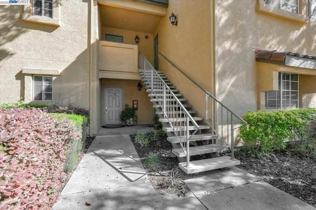 480 Bollinger Canyon Ln 273, San Ramon, CA 94582 (#BE40926367) :: The Kulda Real Estate Group
