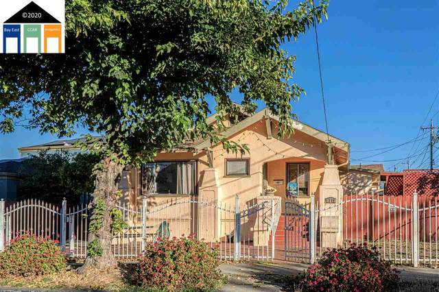 1349 Delaware St, Berkeley, CA 94702 (#MR40926388) :: Intero Real Estate