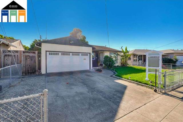 36353 Frobisher Dr, Fremont, CA 94536 (#MR40926412) :: Robert Balina | Synergize Realty