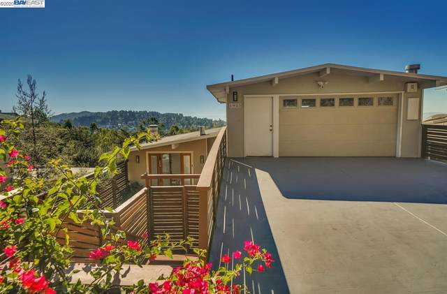 1925 Manzanita Dr, Oakland, CA 94611 (#BE40926418) :: The Goss Real Estate Group, Keller Williams Bay Area Estates