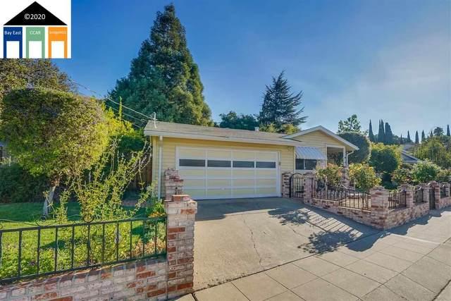 31678 Chicoine Ave, Hayward, CA 94544 (#MR40926429) :: Intero Real Estate