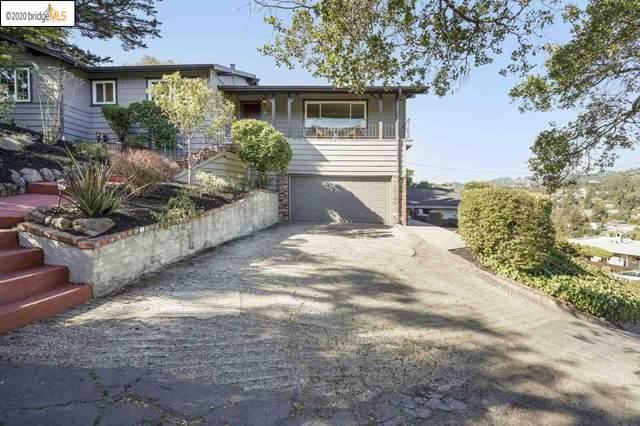 5631 Estates Dr, Oakland, CA 94618 (#EB40925785) :: Intero Real Estate