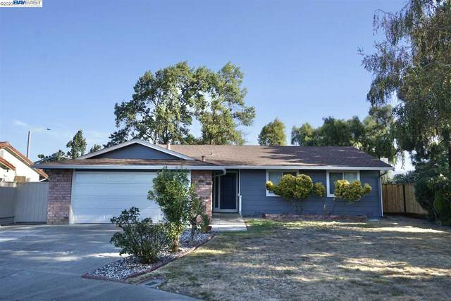 34368 Barnfield Ct, Fremont, CA 94555 (#BE40926446) :: The Goss Real Estate Group, Keller Williams Bay Area Estates