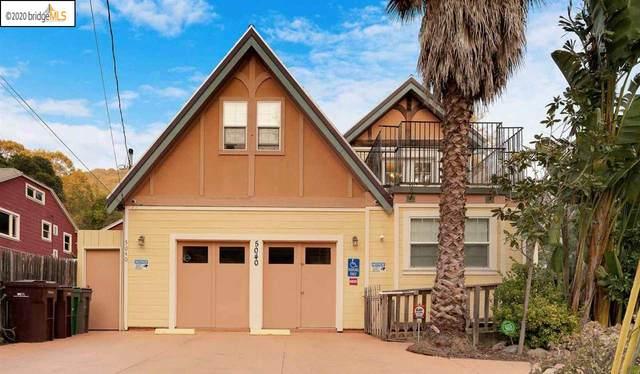 5040 Mountain Blvd, Oakland, CA 94619 (#EB40926445) :: Schneider Estates