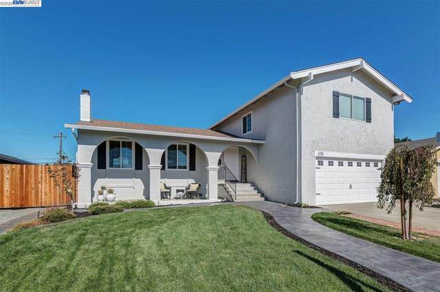 438 Robert Way, Livermore, CA 94550 (#BE40924713) :: RE/MAX Gold