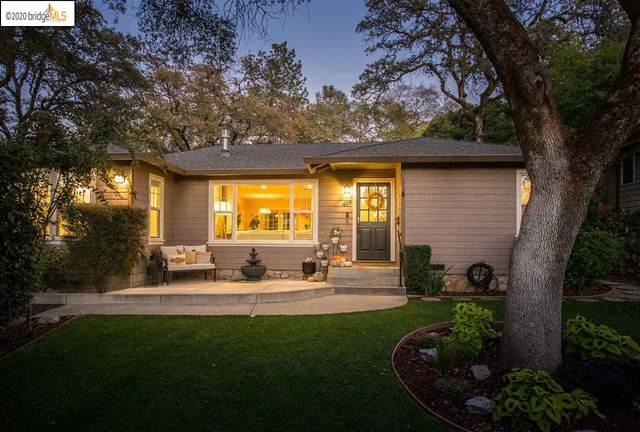 409 Sacramento Street, Auburn, CA 95603 (#EB40926463) :: The Kulda Real Estate Group