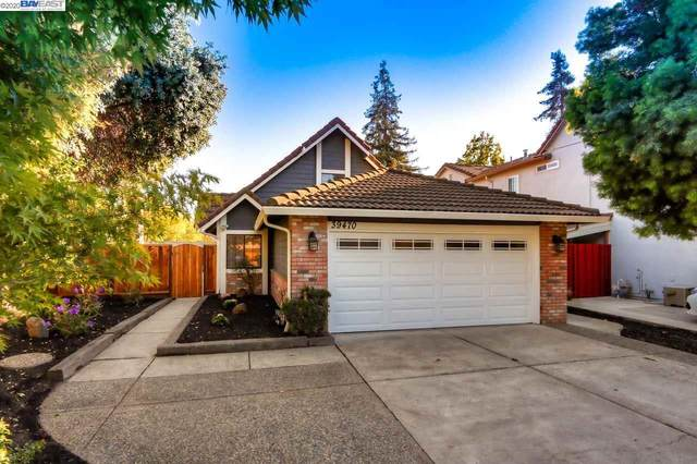 39470 Zacate Ave, Fremont, CA 94539 (#BE40926469) :: The Realty Society