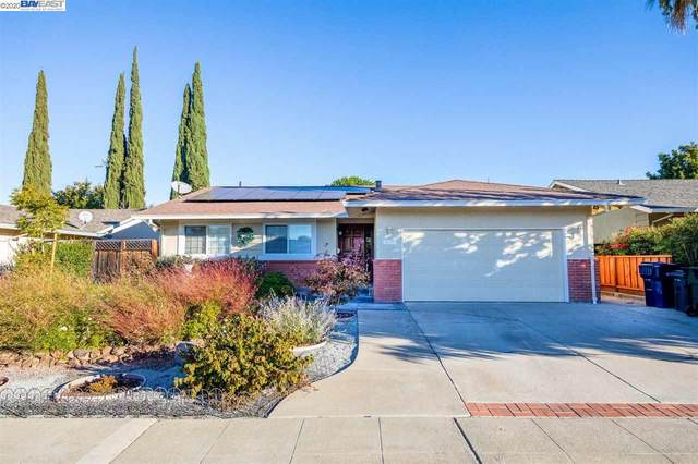 5172 Irene Way, Livermore, CA 94550 (#BE40926474) :: The Goss Real Estate Group, Keller Williams Bay Area Estates