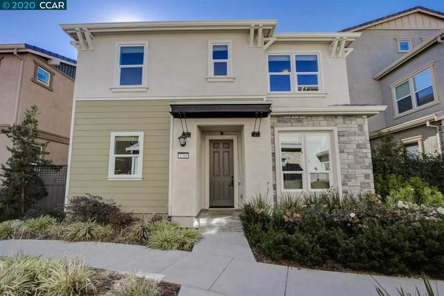 2705 Alliston Loop, Dublin, CA 94568 (#CC40926488) :: Intero Real Estate