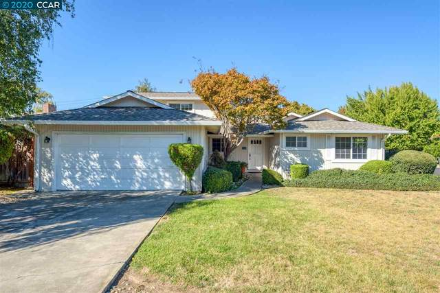 49 N Peter Dr, Campbell, CA 95008 (#CC40926506) :: Intero Real Estate