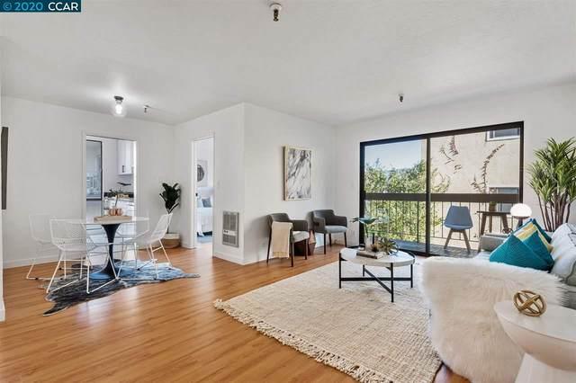 771 Kingston Ave 208, Oakland, CA 94611 (#CC40926150) :: The Goss Real Estate Group, Keller Williams Bay Area Estates