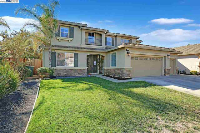 3111 Castle Rock Loop, Discovery Bay, CA 94505 (#BE40926358) :: Intero Real Estate