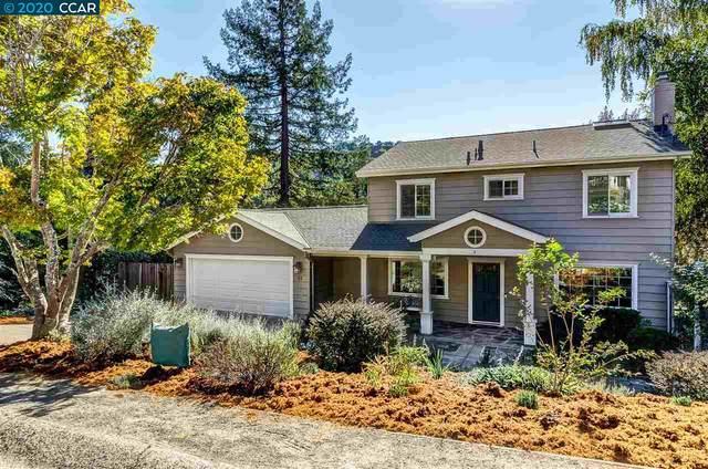 53 Don Gabriel Way, Orinda, CA 94563 (#CC40926538) :: Strock Real Estate