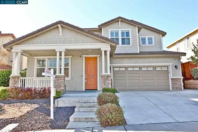 2857 Montego Bay Street, Pittsburg, CA 94565 (#CC40925236) :: RE/MAX Gold