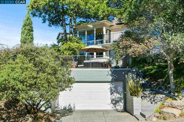 2008 Tampa Ave, Oakland, CA 94611 (#CC40926497) :: The Goss Real Estate Group, Keller Williams Bay Area Estates
