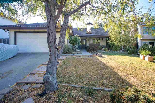 1356 Bent Tree Ln, Concord, CA 94521 (#CC40926552) :: Strock Real Estate