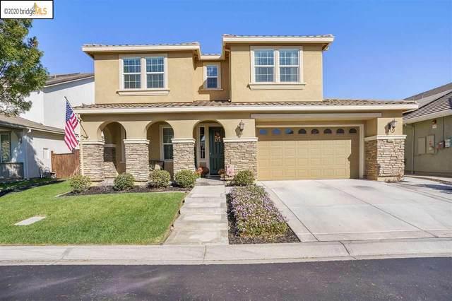 8047 Westport Cir, Discovery Bay, CA 94505 (#EB40926575) :: The Goss Real Estate Group, Keller Williams Bay Area Estates