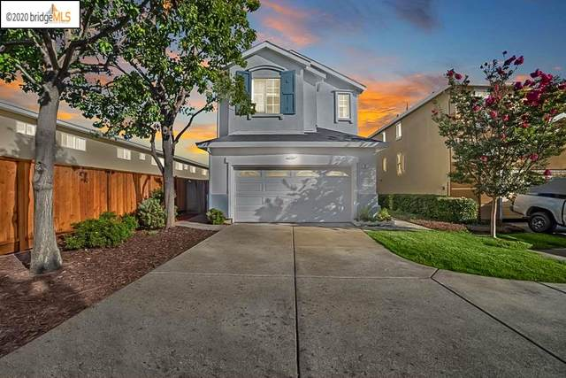 5 Whimbrel Ct, Alameda, CA 94501 (#EB40926584) :: The Goss Real Estate Group, Keller Williams Bay Area Estates