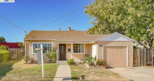 15607 Dermody Ave, San Lorenzo, CA 94580 (#BE40926590) :: The Goss Real Estate Group, Keller Williams Bay Area Estates