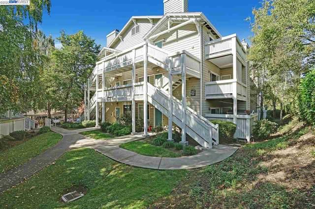 2437 Creekside Ct, Hayward, CA 94542 (#BE40926608) :: Intero Real Estate