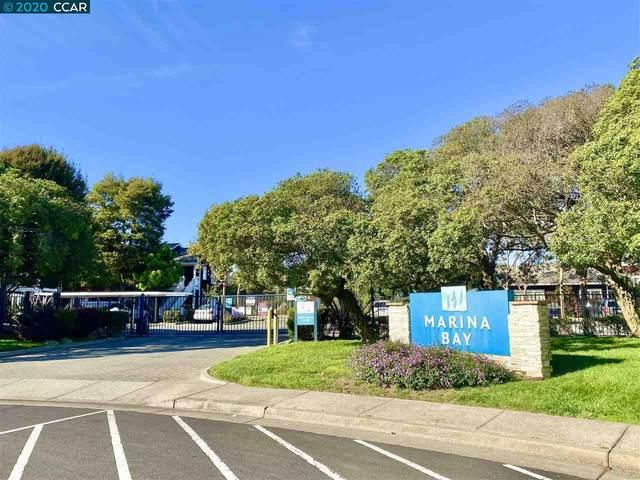 143 Bayside Ct, Richmond, CA 94804 (#CC40926610) :: Intero Real Estate