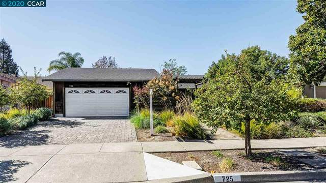 725 Navaronne Way, Concord, CA 94518 (#CC40926618) :: The Goss Real Estate Group, Keller Williams Bay Area Estates