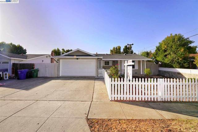 4229 Tehama Ave, Fremont, CA 94538 (#BE40926095) :: The Goss Real Estate Group, Keller Williams Bay Area Estates