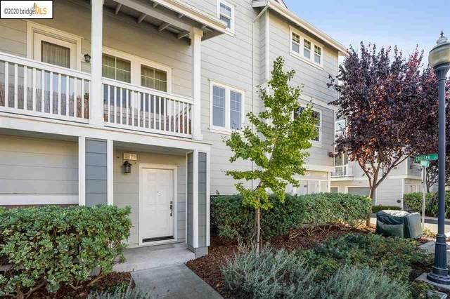 2471 Day Sailor Court, Richmond, CA 94804 (#EB40926362) :: Intero Real Estate