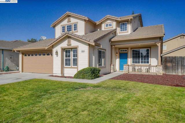 2323 Gary Ln, Tracy, CA 95377 (#BE40926644) :: RE/MAX Gold