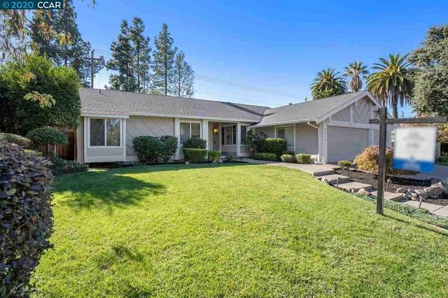 3010 Stinson Cir, Walnut Creek, CA 94598 (#CC40926646) :: RE/MAX Gold