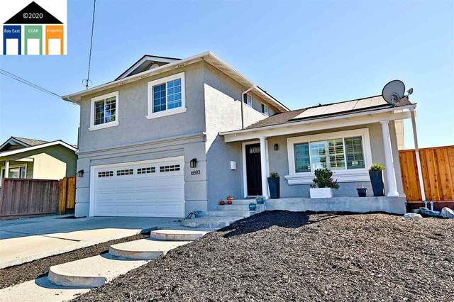 6593 Spruce Ln, Dublin, CA 94568 (#MR40926645) :: The Goss Real Estate Group, Keller Williams Bay Area Estates