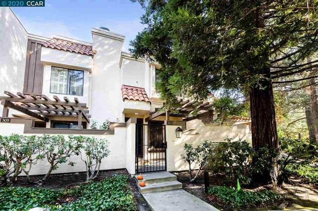 503 Pimlico Ct, Walnut Creek, CA 94597 (#CC40922997) :: The Goss Real Estate Group, Keller Williams Bay Area Estates