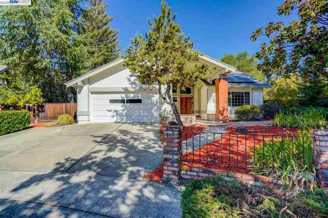 40920 Ferreira Pl, Fremont, CA 94539 (#BE40926653) :: Robert Balina | Synergize Realty