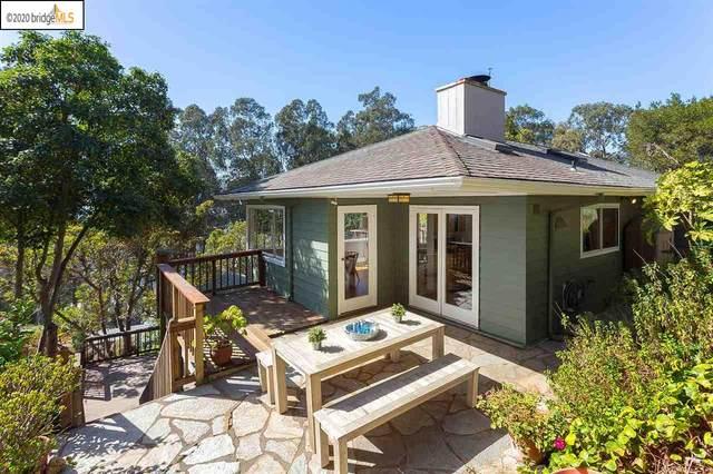 43 Slater Ln, Berkeley, CA 94705 (#EB40926661) :: RE/MAX Gold