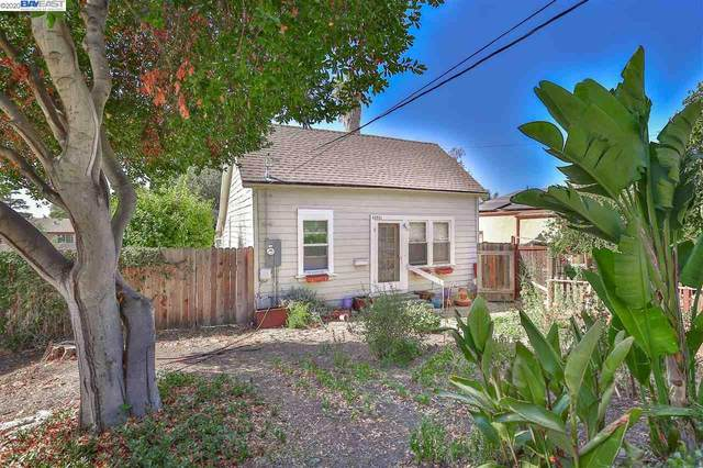 43531 Ellsworth St, Fremont, CA 94539 (#BE40926662) :: Robert Balina | Synergize Realty