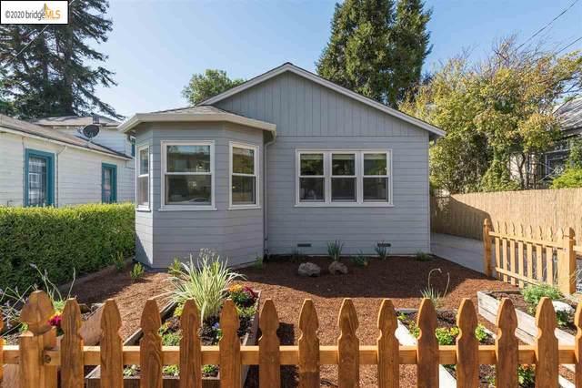 2284 Bonar St, Berkeley, CA 94702 (#EB40926664) :: The Goss Real Estate Group, Keller Williams Bay Area Estates