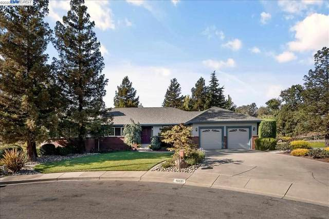 46435 Briar Pl, Fremont, CA 94539 (#BE40926668) :: Robert Balina | Synergize Realty