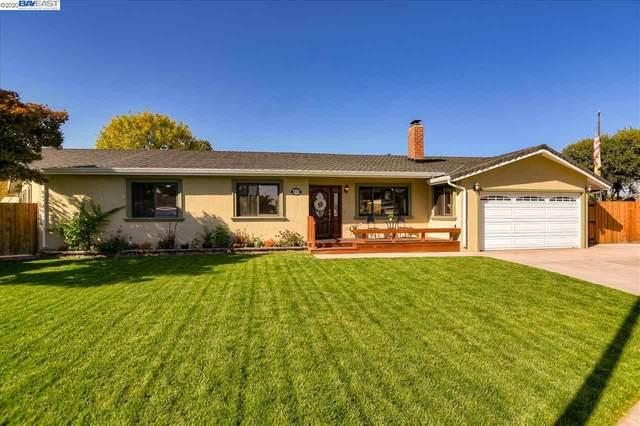 8546 Newry Pl, Dublin, CA 94568 (#BE40926675) :: Intero Real Estate