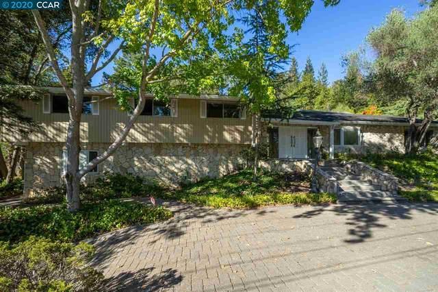 23 Greentree Ct, Lafayette, CA 94549 (#CC40926055) :: Intero Real Estate