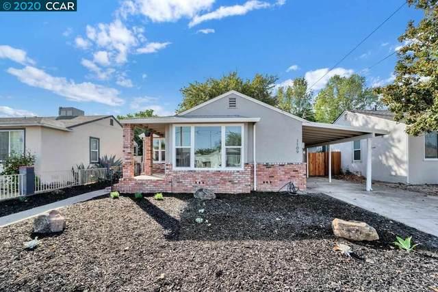 1109 W 8Th St, Antioch, CA 94509 (#CC40926676) :: Intero Real Estate