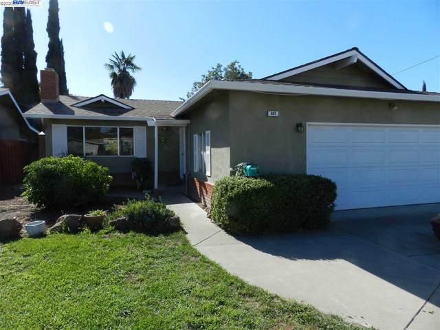 887 Lambaren Ave, Livermore, CA 94551 (#BE40926698) :: The Goss Real Estate Group, Keller Williams Bay Area Estates