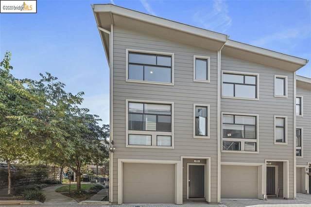 894 20th St, Oakland, CA 94607 (#EB40926700) :: Intero Real Estate